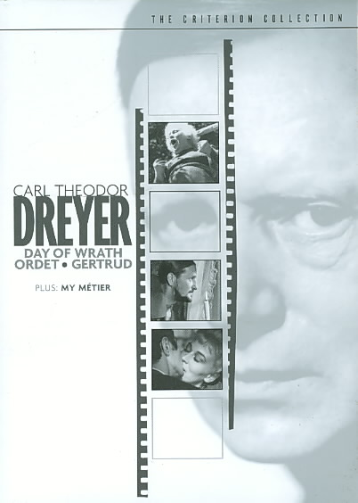 CARL THEODOR DREYER COLLECTION BY DREYER,CARL THEODOR (DVD)