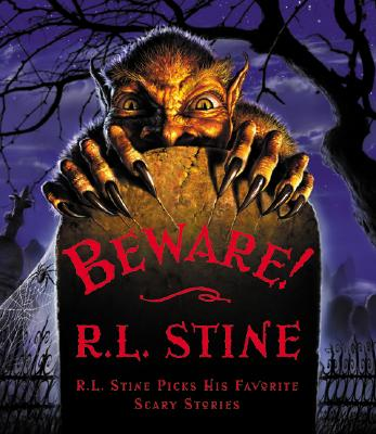 Beware By Stine, R. L. (EDT)